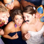 More photo booth fun!